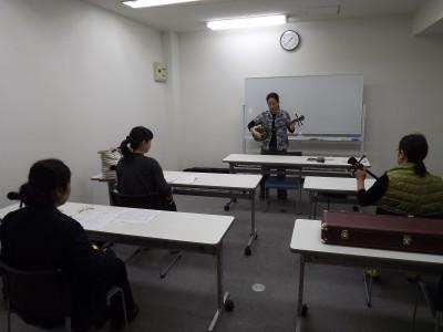 0525沖縄三線