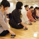 日本女性自分磨き