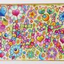 画家が教える小学生絵画教室