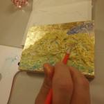 アートの楽しさを学ぶ土曜美術cafe