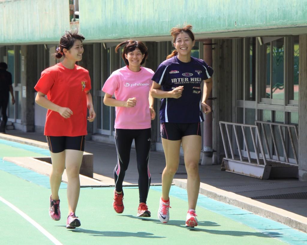 ゼロから始めるマラソン