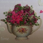 四季折々の押し花