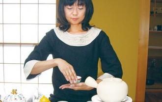 和の心煎茶道2