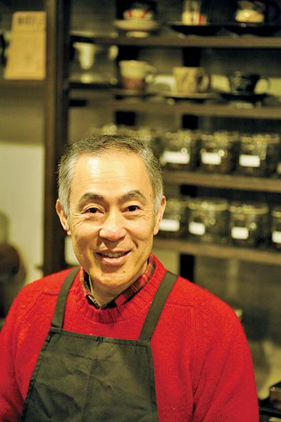 コーヒー(永田先生)