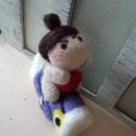 羊毛(月・水)0314